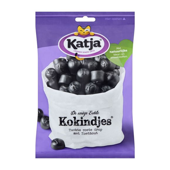 Katja Kokindjes product photo