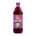 Slimpie Bosvruchten siroop 0% suiker product photo