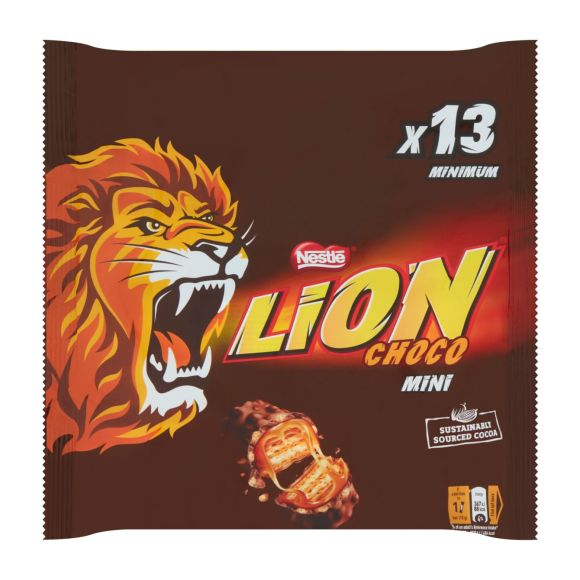 Lion mini product photo