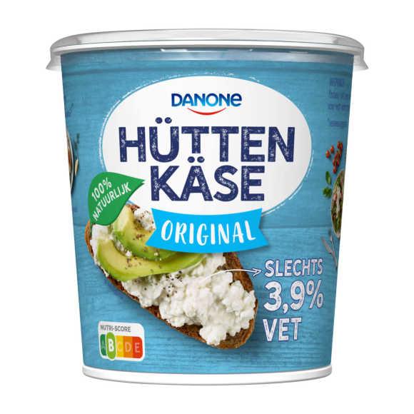 Danone Hüttenkäse product photo