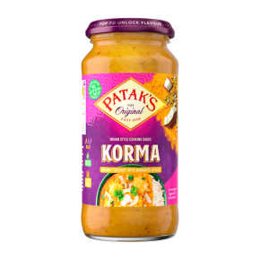 Patak's Korma product photo