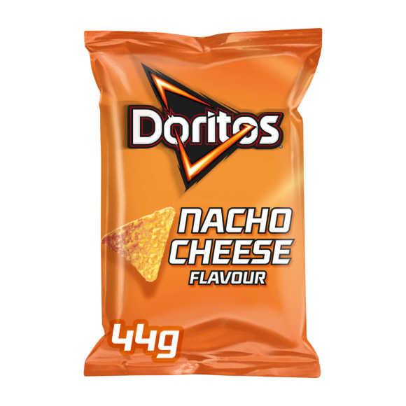 Doritos Nacho cheese portie product photo