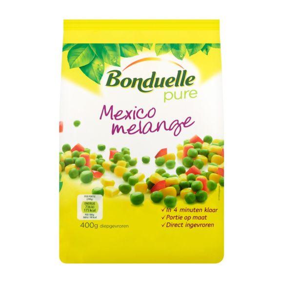 Bonduelle Mexico melange product photo