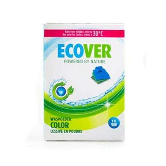 Ecover Waspoeder color geconcentreerd product photo