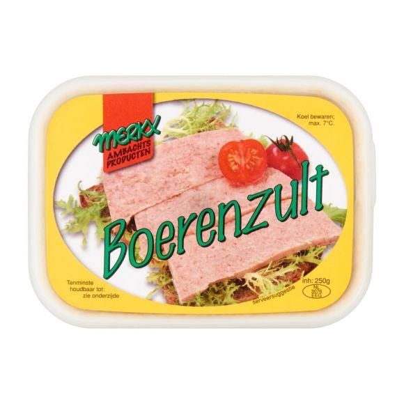 Merkx Boerenzult product photo