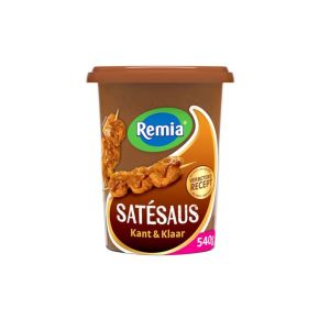 Remia Satésaus product photo