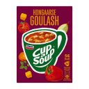Unox Cup-a-soup Hongaarse goulash product photo