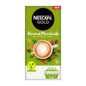 Nescafé Almond macchiato product photo