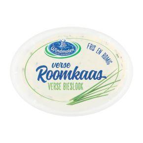 Windmolen Roomkaas bieslook product photo