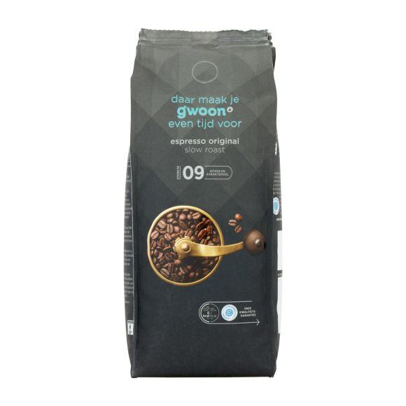 g'woon Espresso original product photo
