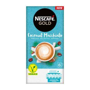 Nescafé Kokos macchiato product photo