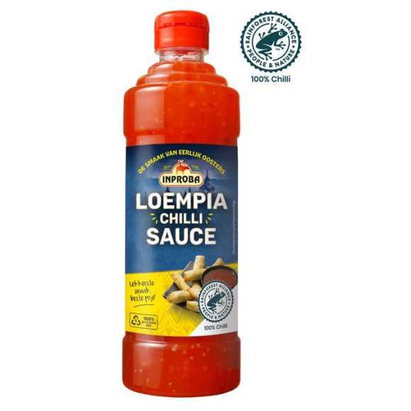 Inproba Loempia sauce product photo