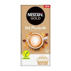 Nescafé Oat macchiato product photo