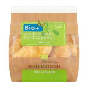 Bio+ Aardappels vast product photo