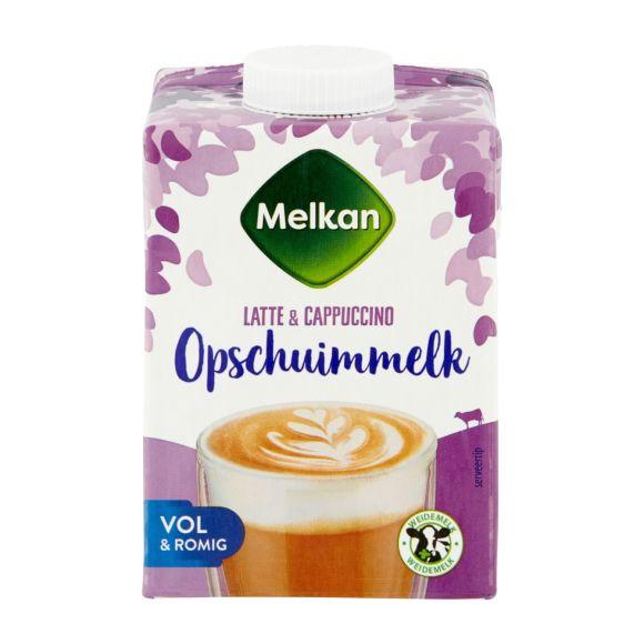 Melkan Opschuimmelk product photo