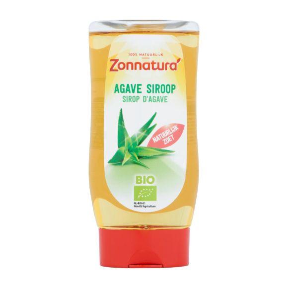 Zonnatura Agave siroop product photo