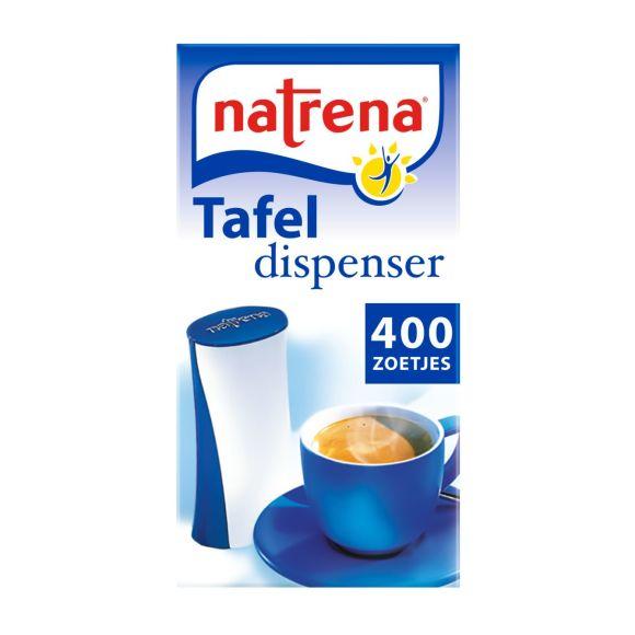 Natrena Grootverpakking zoetjes product photo