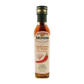 Monini Olijfolie Met Knoflook product photo