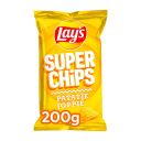 Lay's Superchips patatje joppie product photo