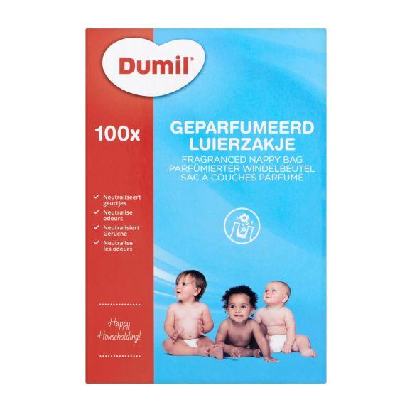 Dumil Luierzakje geparfurmeerd product photo