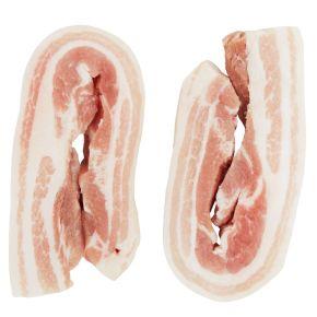 Varkensspeklap met zwoerd product photo