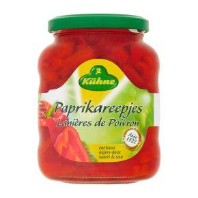 Kühne Paprikareepjes product photo