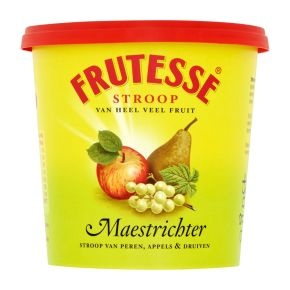 Frutesse Maestrichter fruitstroop product photo