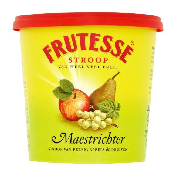 Frutesse Maestrichter fruitstroop product photo