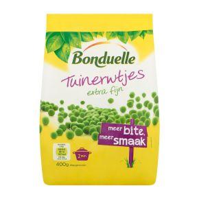 Tuinerwtjes extra fijn *meer bite, meer smaak* product photo