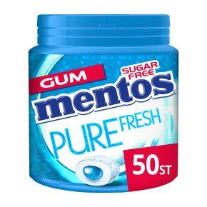 Mentos Gum Fresh Talk pure breath product photo
