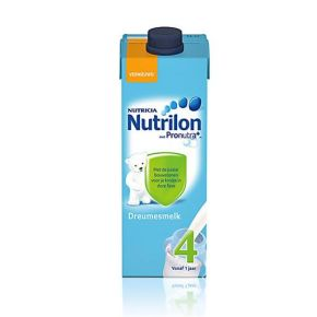 Nutrilon groeimelk 4 product photo