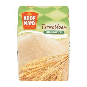 Koopmans Tarwebloem Biologisch product photo
