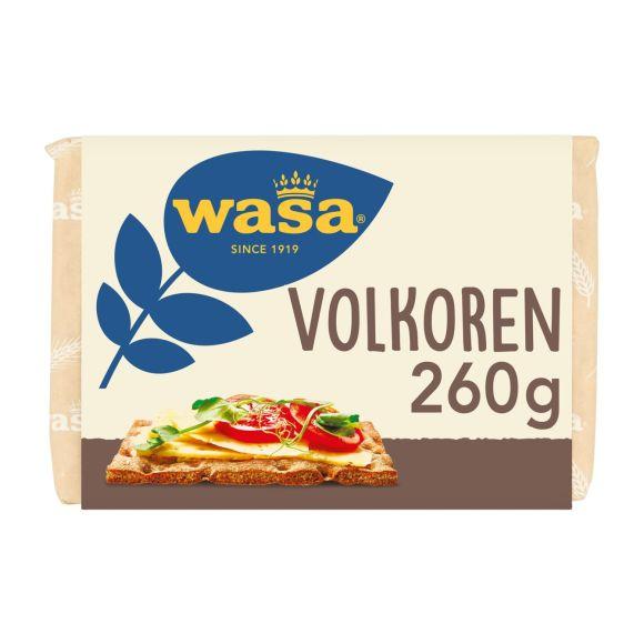 Wasa Knäckebröd volkoren product photo