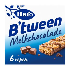 Hero B'tween melkchocolade product photo