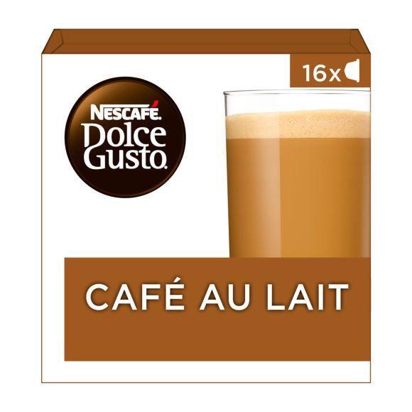 Nescafé Dolce gusto café au lait koffie capsules product photo