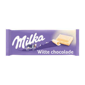 Milka Wit product photo