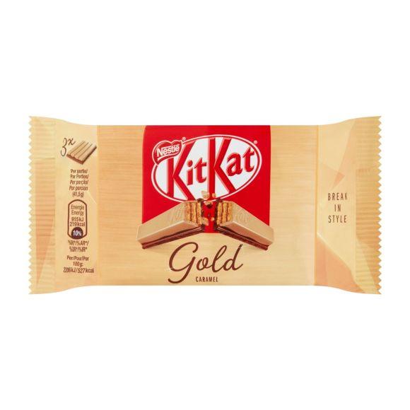 KitKat Gold 3-pack product photo