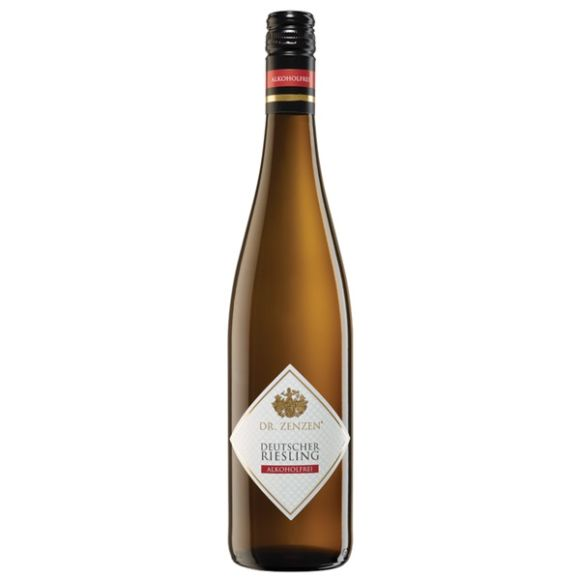 Dr. Zenzen Riesling 0% product photo