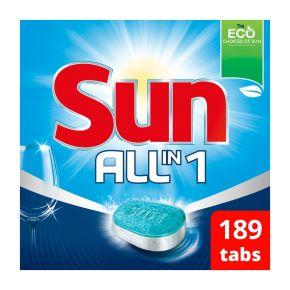 Sun Vaatwastabletten regular product photo