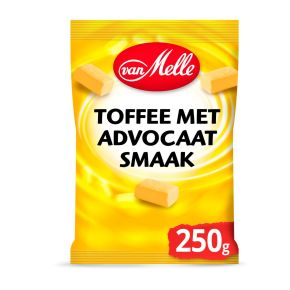 Van Melle advocaattoffees product photo