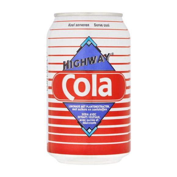 Highway Cola product photo