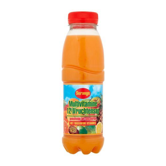 Surango Multivitaminesap flesje product photo