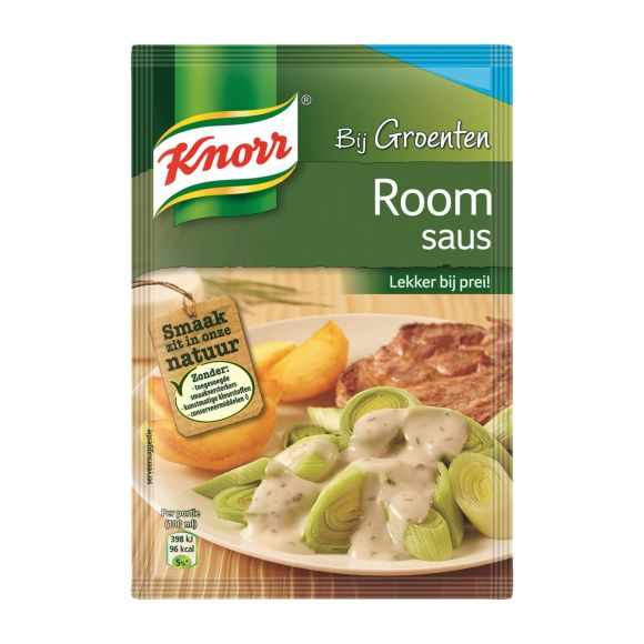 Knorr  Roomsaus Mix product photo