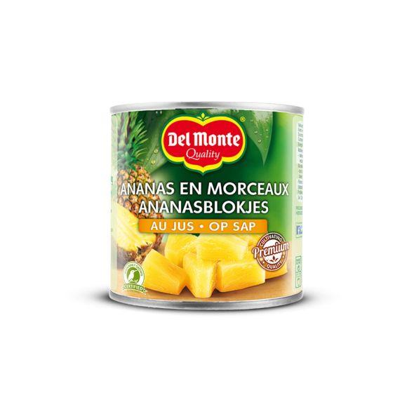 Del Monte Ananasblokjes op sap product photo