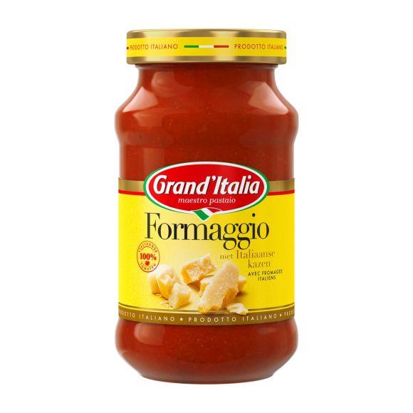 Grand'Italia Pastasaus formaggio product photo