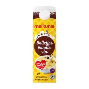 Melkunie Bolletjes Vanillevla Crunch product photo