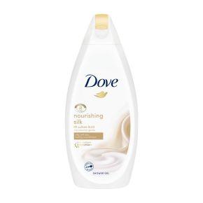 Dove  Silk Glow Douchecrème product photo