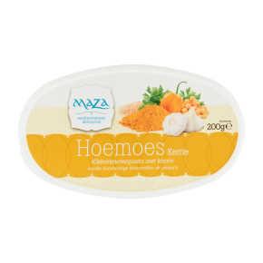 Maza Hoemoes kerrie product photo