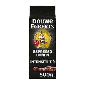 Douwe Egberts Espresso koffiebonen product photo
