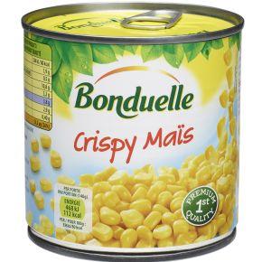 Bonduelle Maiskorrels crispy blik 425 ml product photo